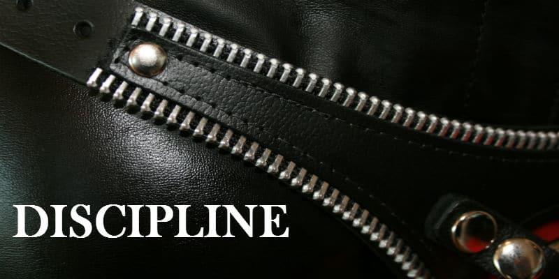 5 choses à savoir sur le BDSM