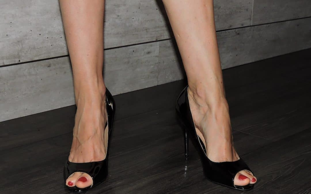 comprendre le fetichisme des pieds