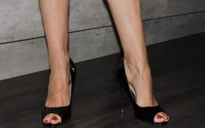 Comprendre le fétichisme des pieds